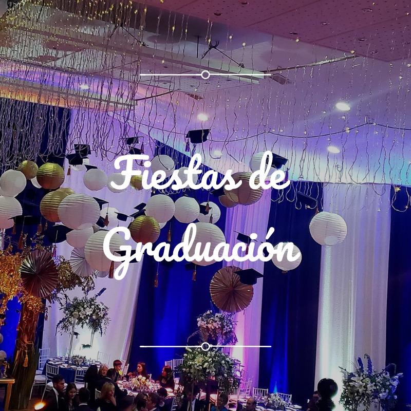 Fiestas de Graduación